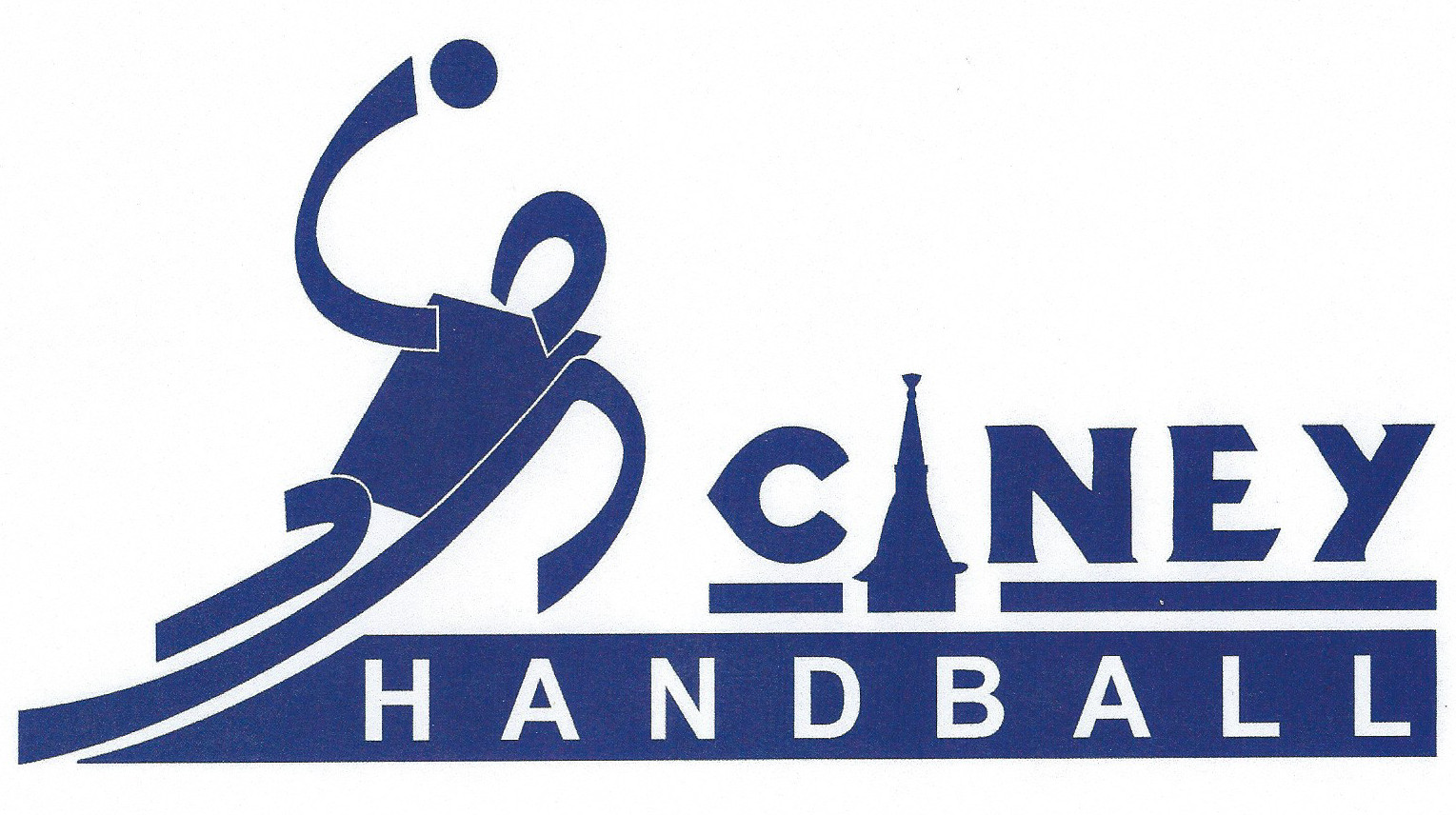 Logo HANDBALL Ciney